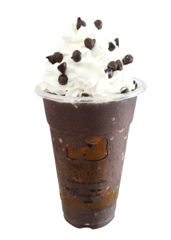 Black Forest - Premium Ice Blended