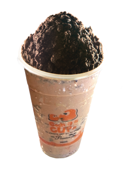 Chocolate Crazy Oreo Frost - Oreo Series