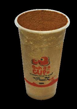 Tiramisu - Coffee Ice Blended